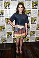 Bennet-comic elizabeth henstridge chloe bennet shield comic con 01