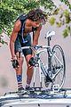 Jaden-bike jaden willow smith bike different coasts 29
