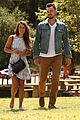 Lea-first lea michele boyfriend matthew paetz step out together for first time 02