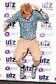 Sheeran-q102 ed sheeran q102 fourth of july 03