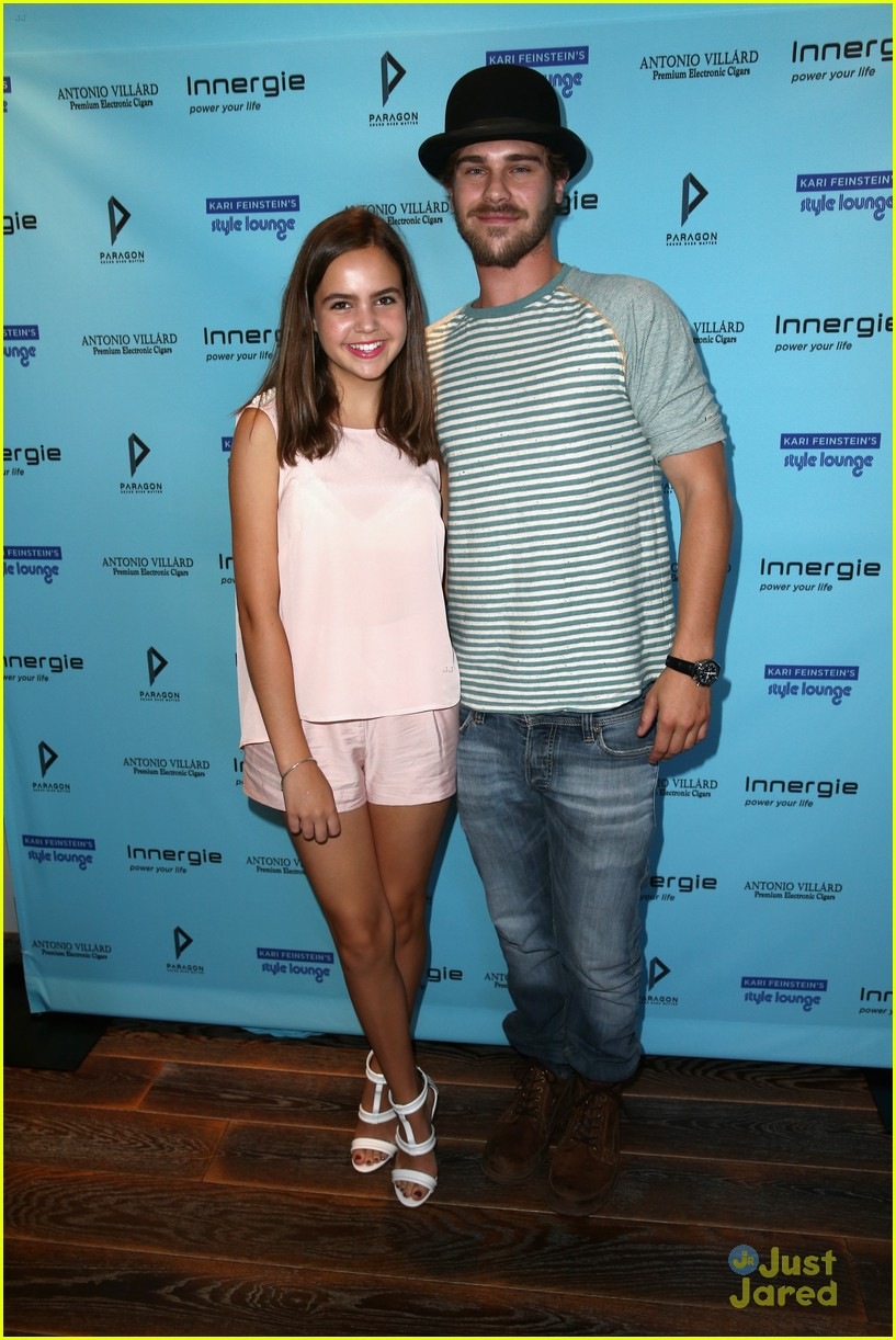 bailey madison grey damon kari style lounge 10