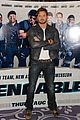 Kellan-london kellan lutz the expendables 3 london premiere 01