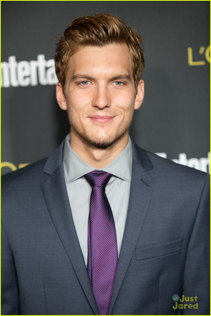scott michael foster interview