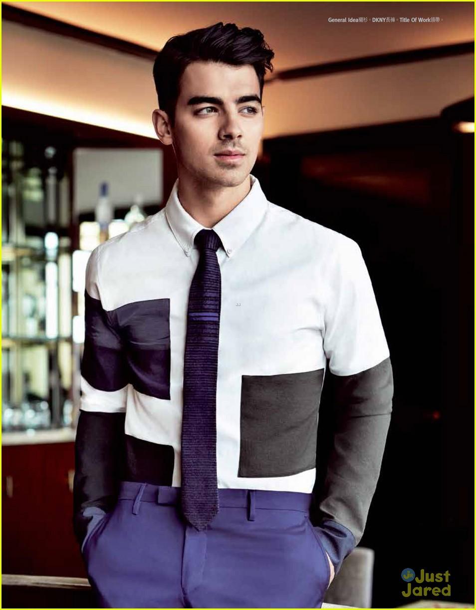 Joe Jonas 2014