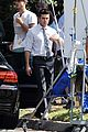 Zac-suit zac efron switches suit we are your friends set 10