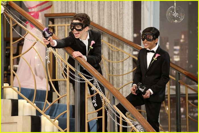 debby ryan kevin chamberlin jessie wedding stills 05