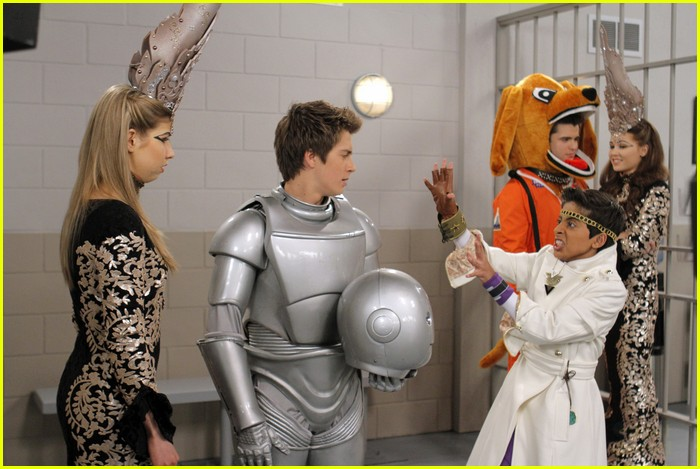 lab rats alien gladiators excl stills clip 03