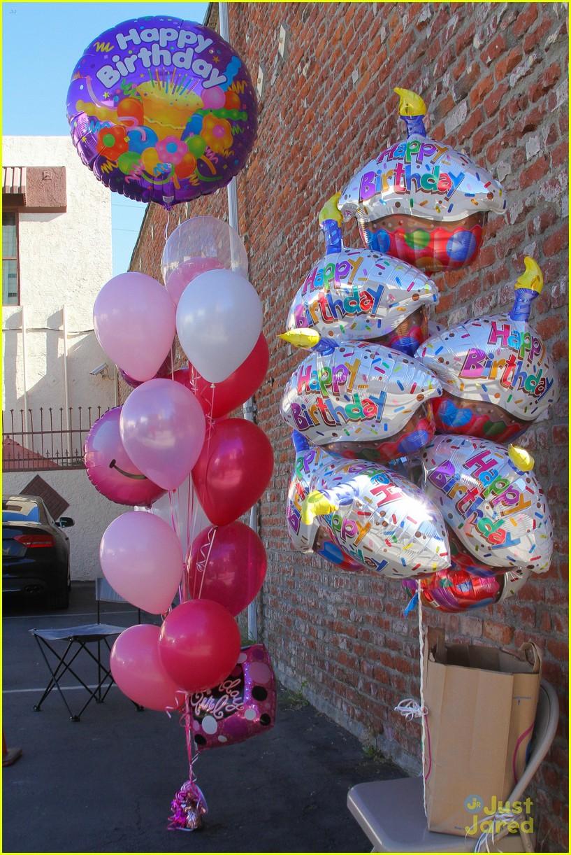 Even More Balloons 85