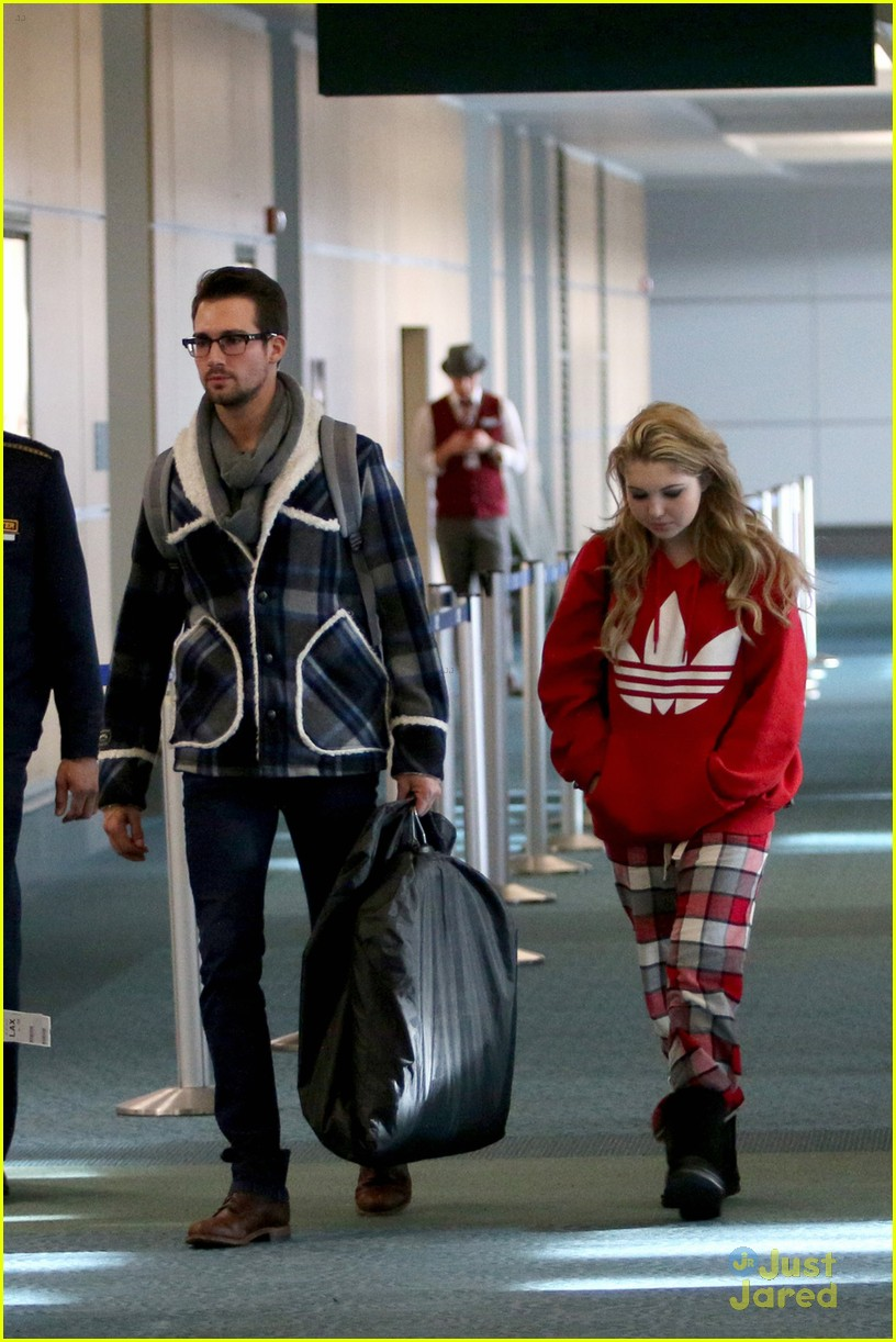 james maslow Sammi Hanratty semillas envuelven 02