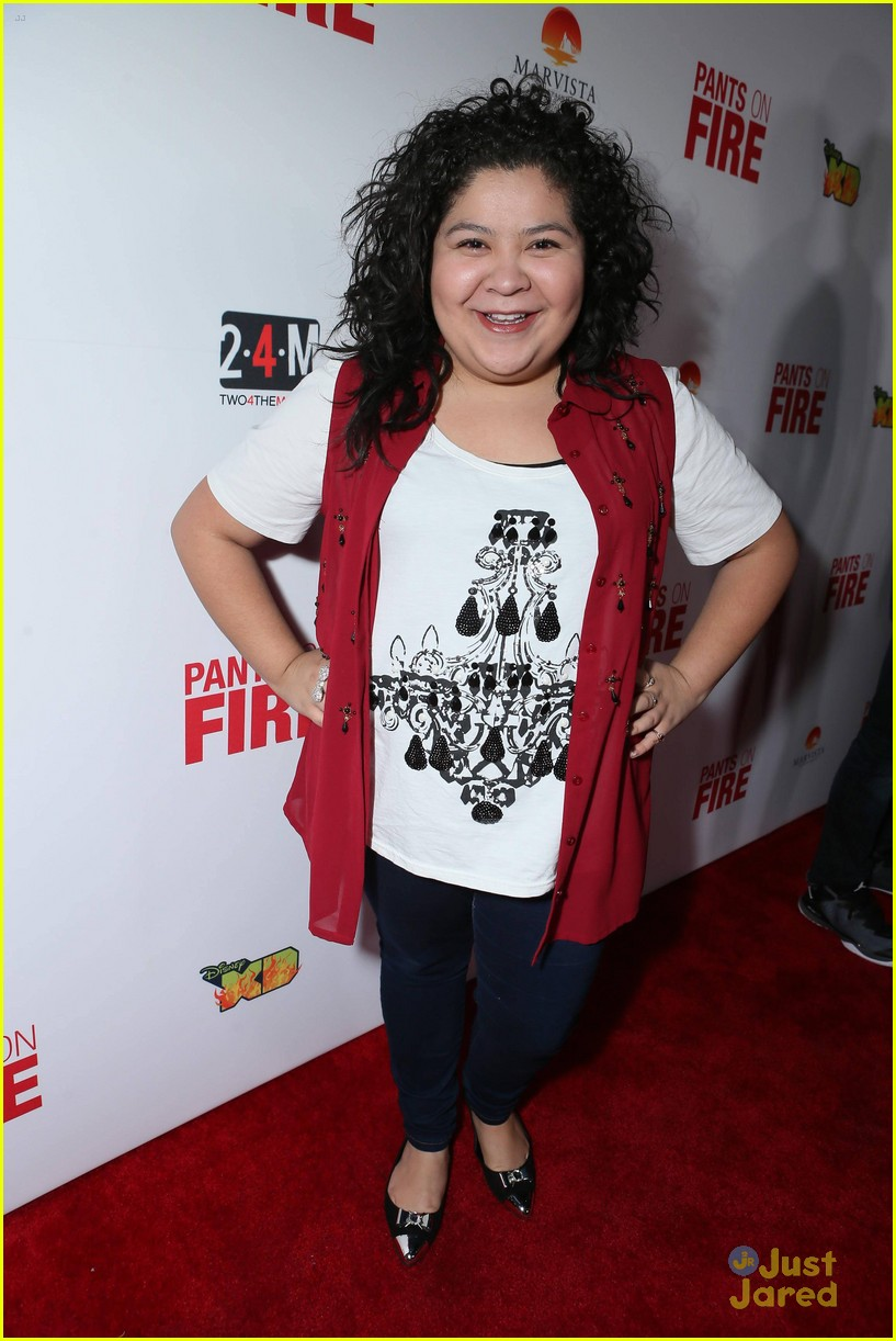 raini rico rodriguez austin piper audrey joey pants fire screening 18