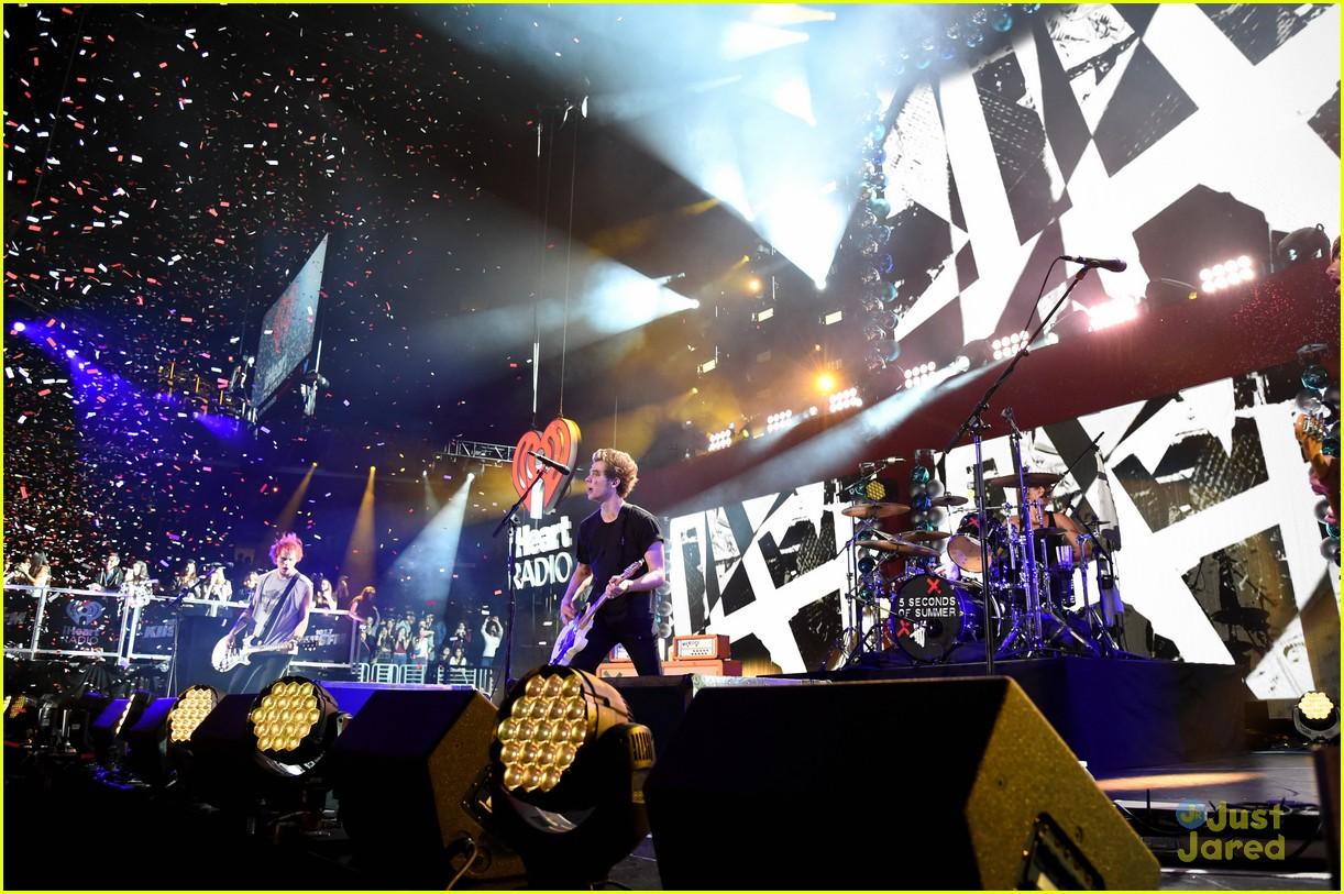 5sos concert dates
