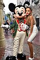 Ari-minnie ariana grande sparkly minnie mouse ears disney world 04
