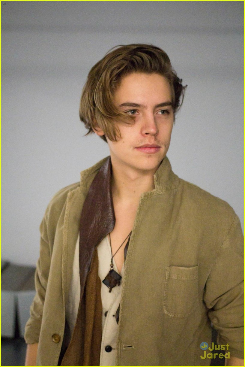 cole sprouse - photo #29