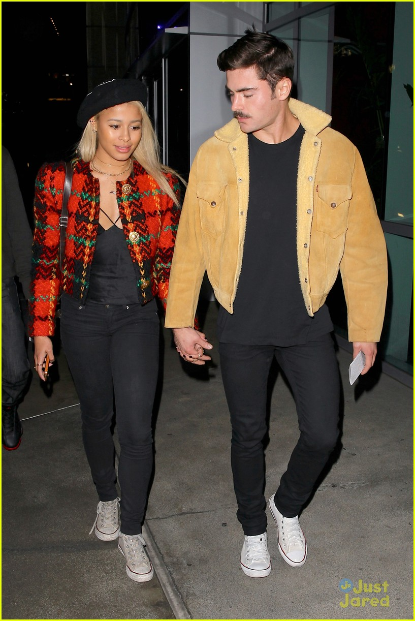 zac efron and sami miro relationship goals