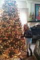 Jackie-tree jackie evancho christmas tree say something video 03