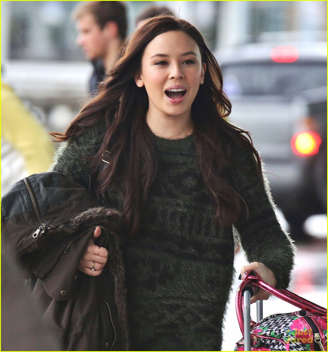 malese jow birthday