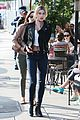 Bieber-second1 justin bieber hailey baldwin grab lunch for second straight day 01