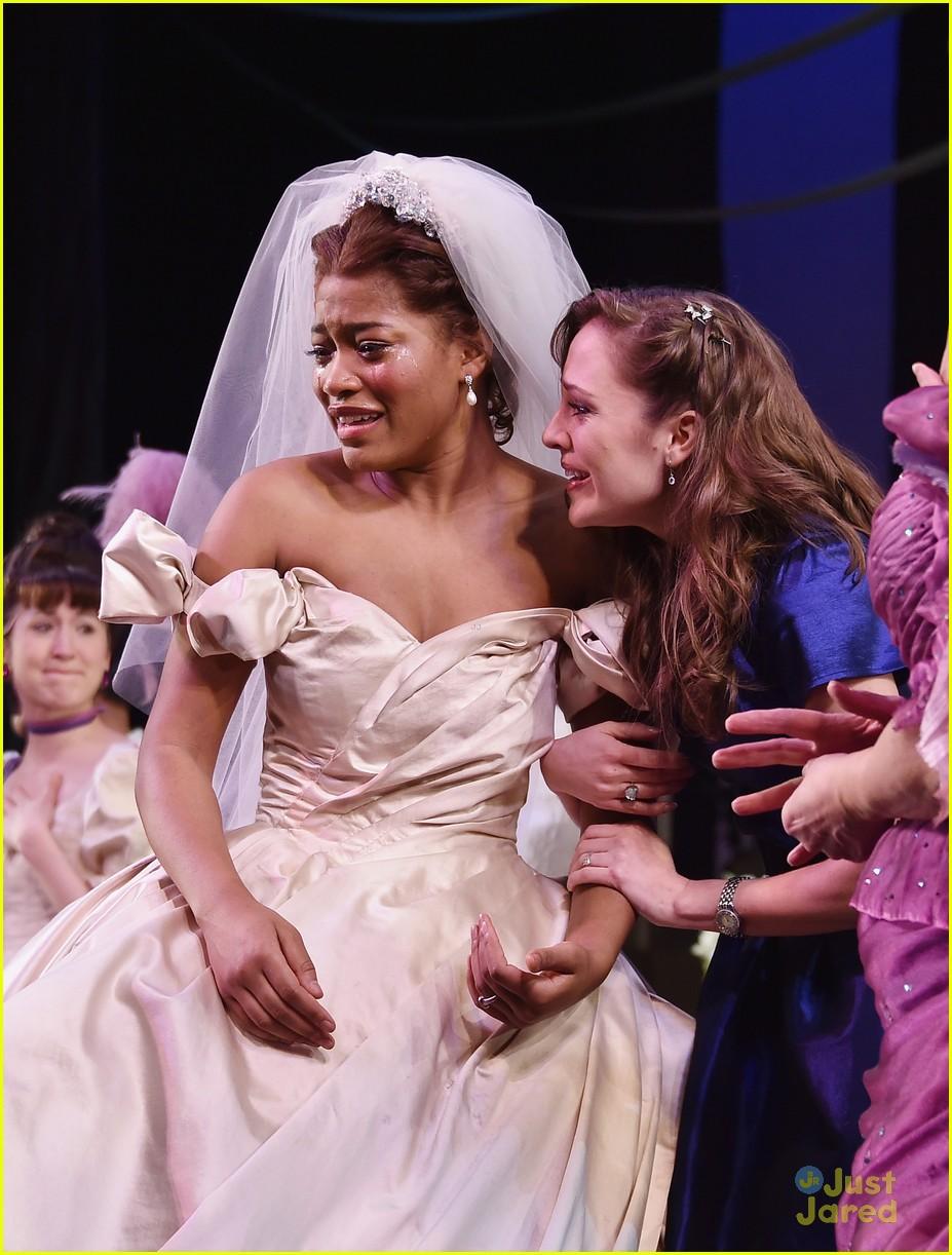 Cinderella on Broadway's