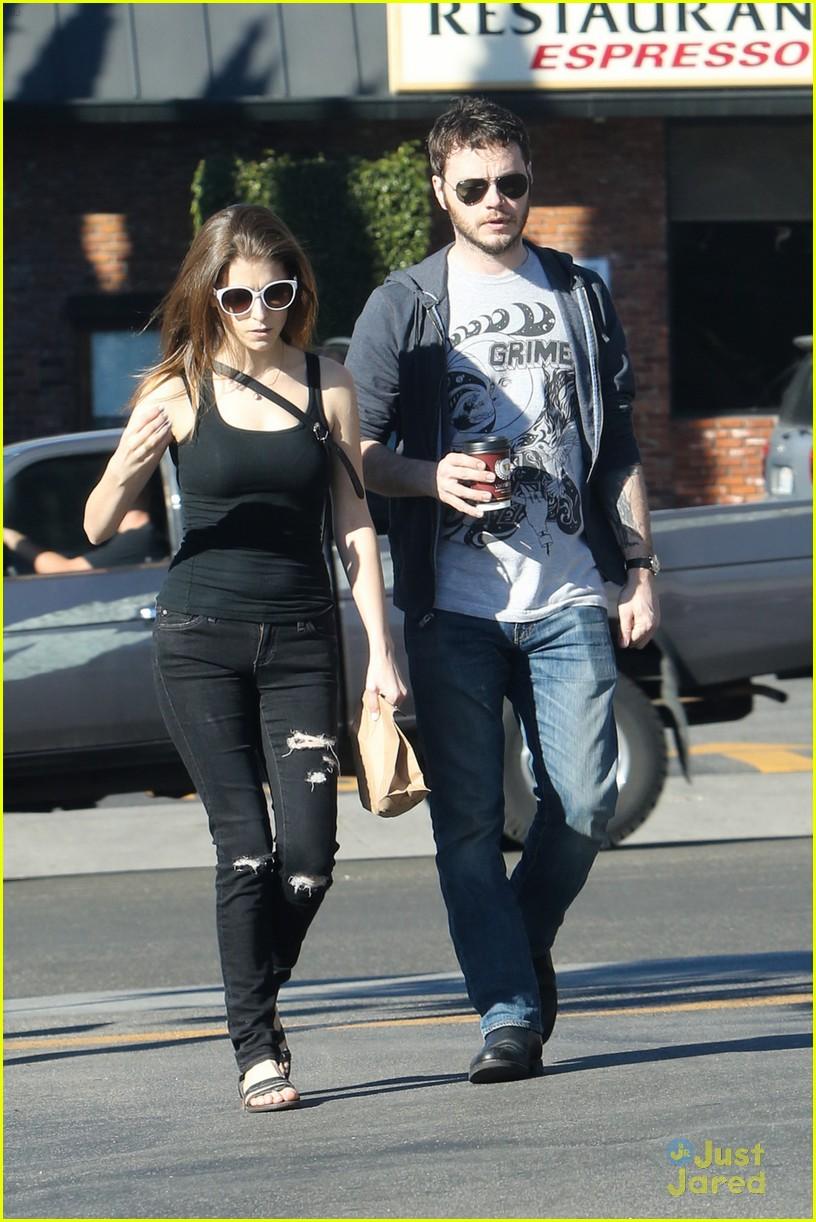 Anna Kendrick & He... Anna Kendrick Boyfriend