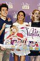 Violetta-milan violetta press conference milan 05