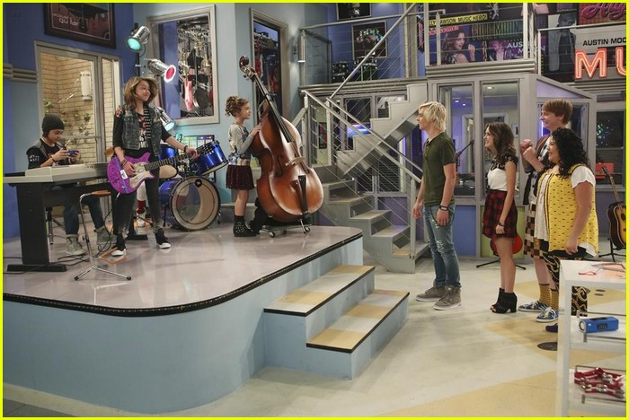 austin ally openings expectations pics 08