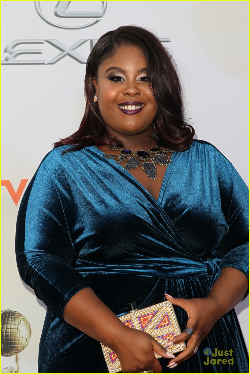 raven goodwin antes y despues