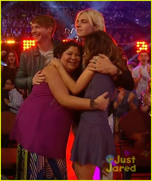 austin ally cast win react 2015 kcas 04