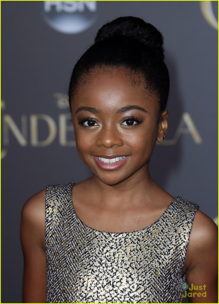 skai jackson photos