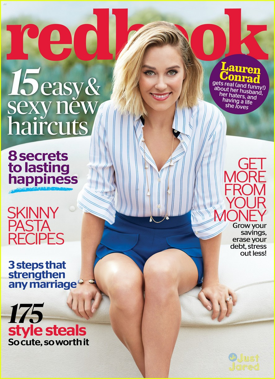 Magazine Covers April 2015 Covers Redbook April 2015