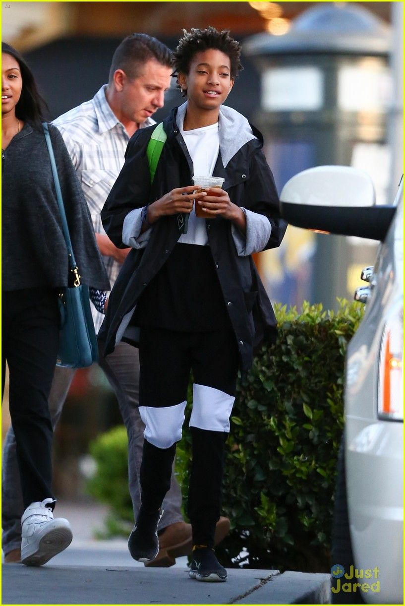 willow smith jaden confirms wireless festival performance 18