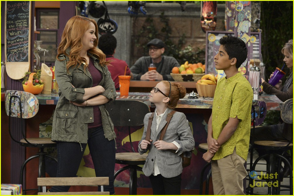 jessie francesca capaldi what steal stills 08