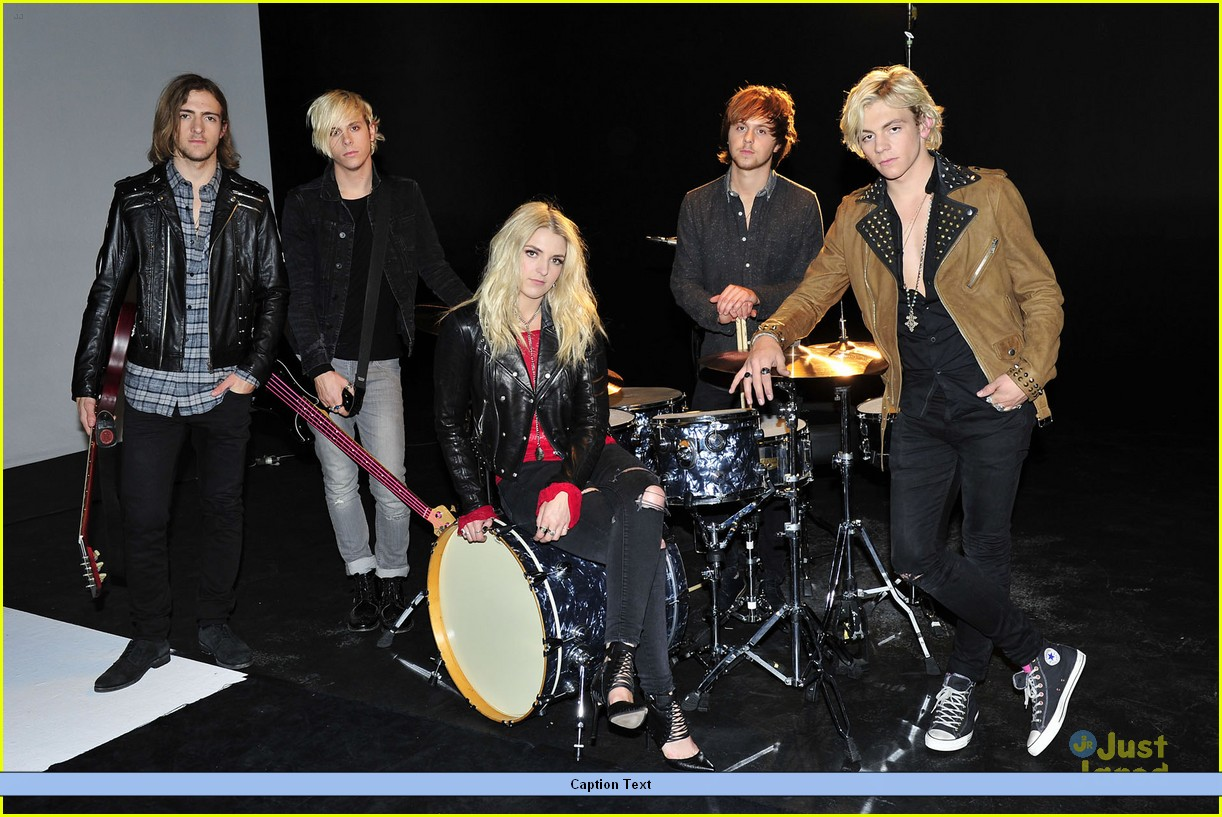 r5 lets not be alone tonight pics teaser video 08