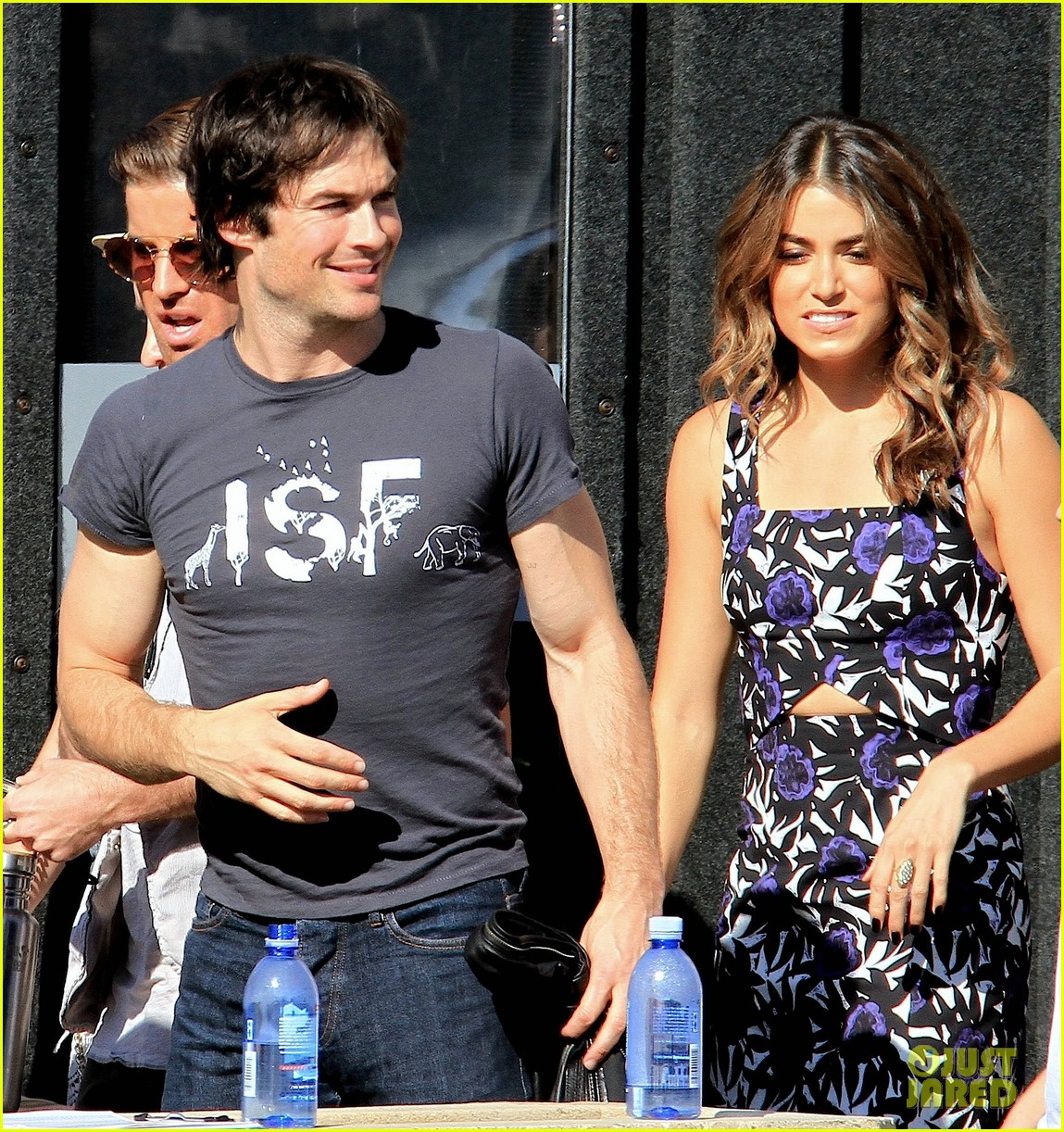 Nikki reed ian somerhalder got married this weekend photo ian somerhalder nikki reed married 04 junglespirit Choice Image