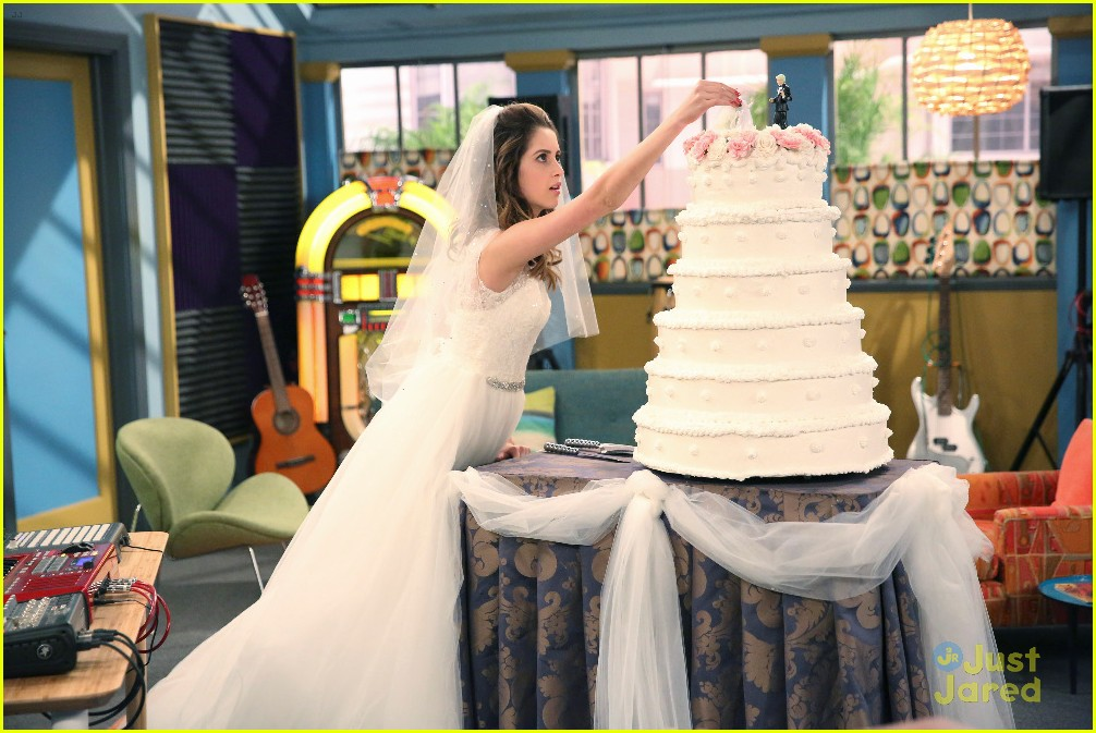 austin ally wedding bells wacky birds 11