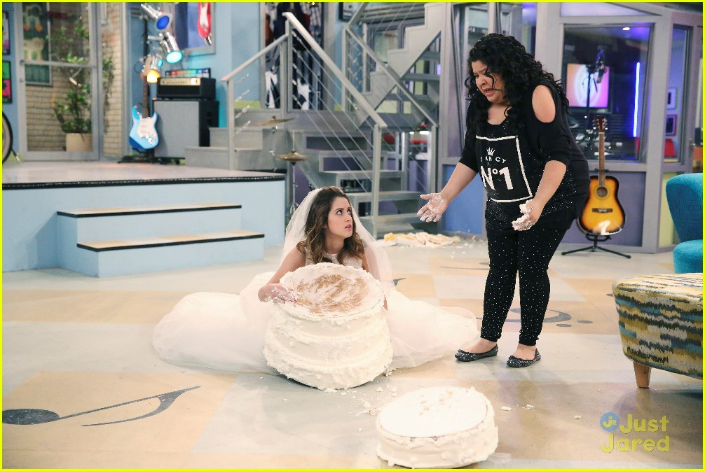 austin ally wedding bells wacky birds 12