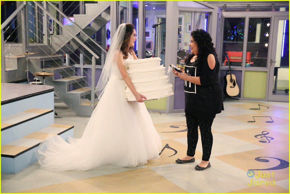 austin ally wedding bells wacky birds 14