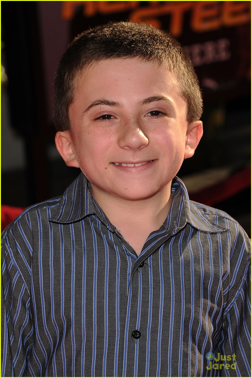 atticus shaffer mother