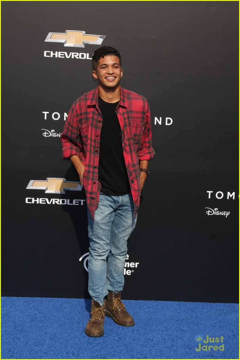 tahj mowry amp the casts of blackish amp teen beach 2