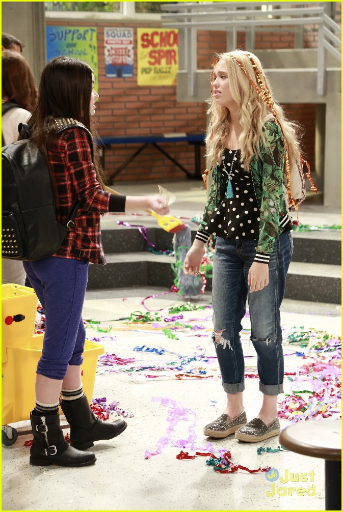 Best friends whenever in the premiere episode quot a read the post