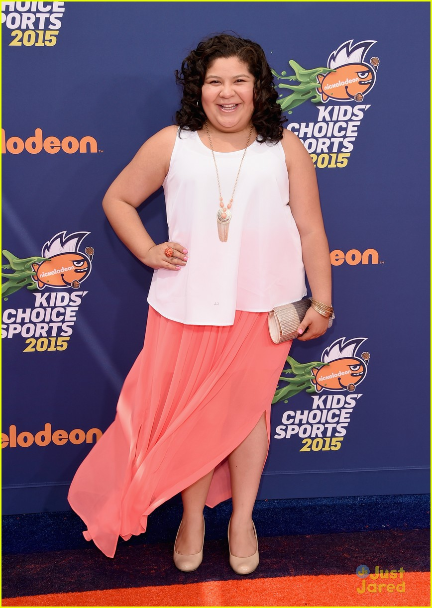 raini rico rodriguez kids choice sports awards 05