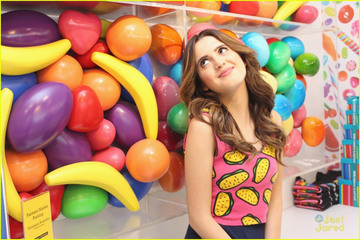 laura marano sweets tiger beat takeover pics 02