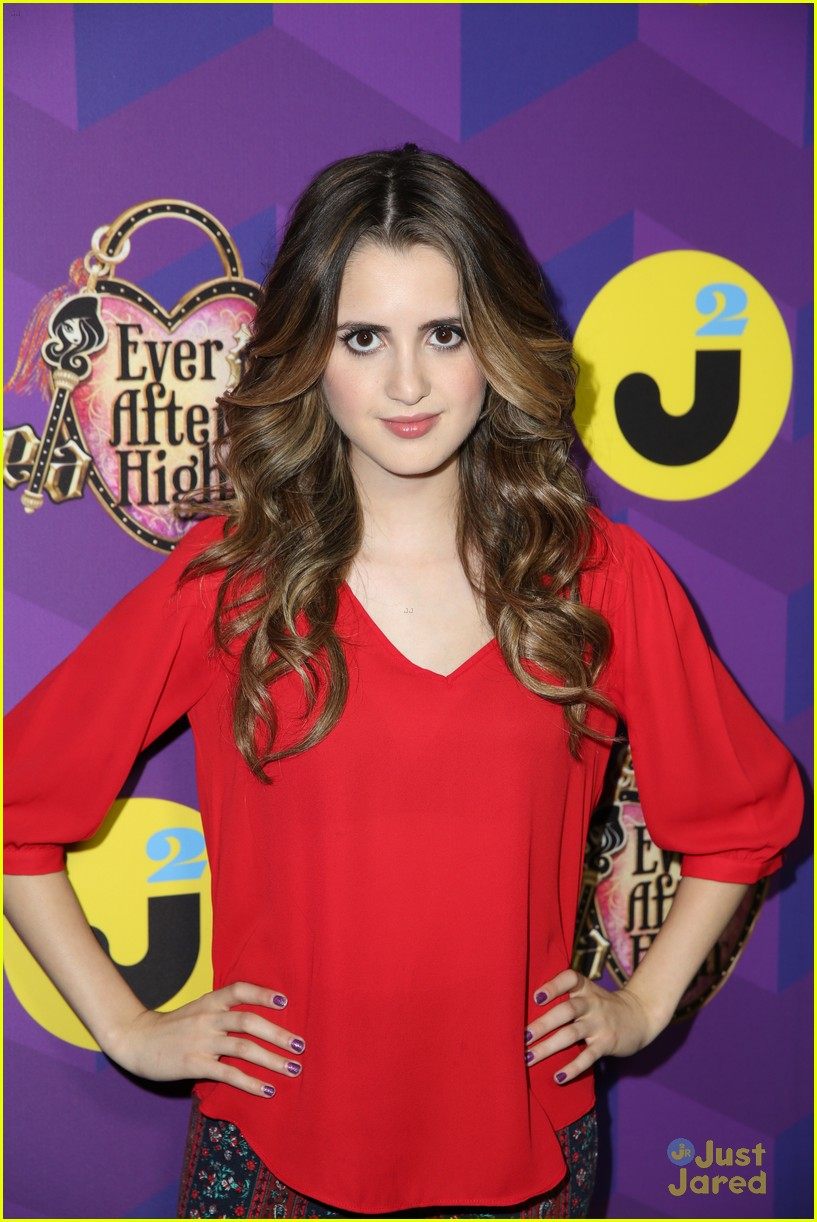 laura vanessa marano just jared wonderland party 28
