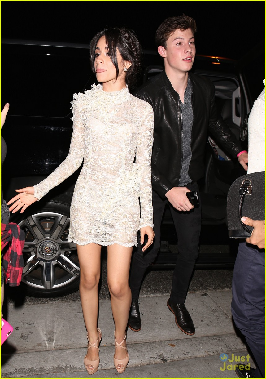 are camila cabello and shawn mendes dating 2015