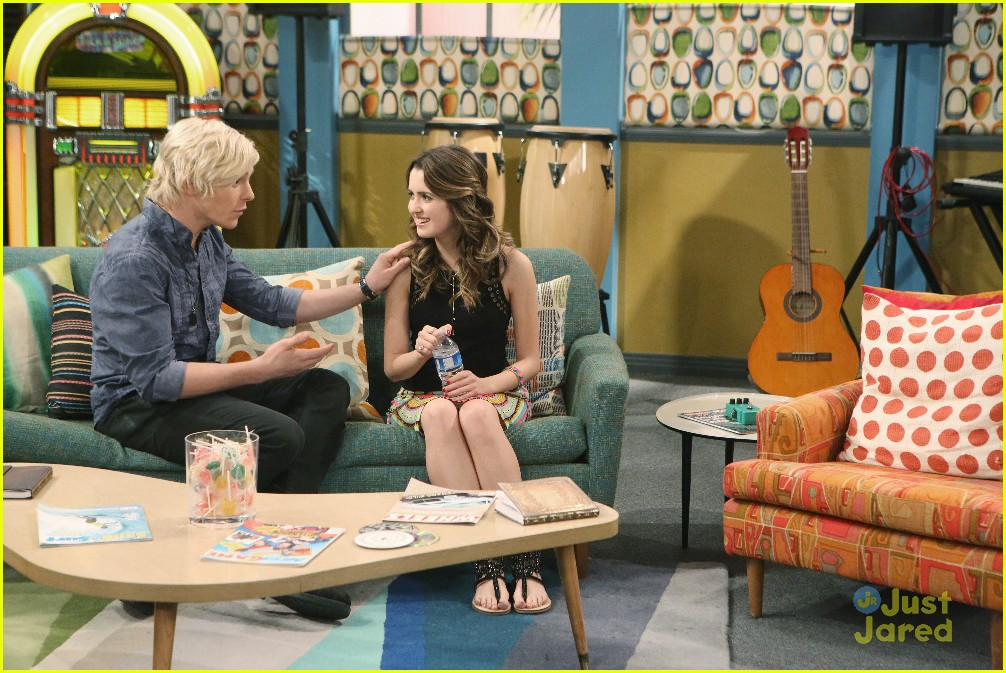 Austin ally dating real life