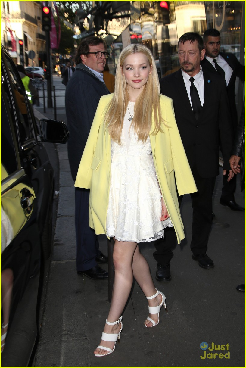 Photo of dove cameron descendents paris premiere 39 | Dove Cameron ...