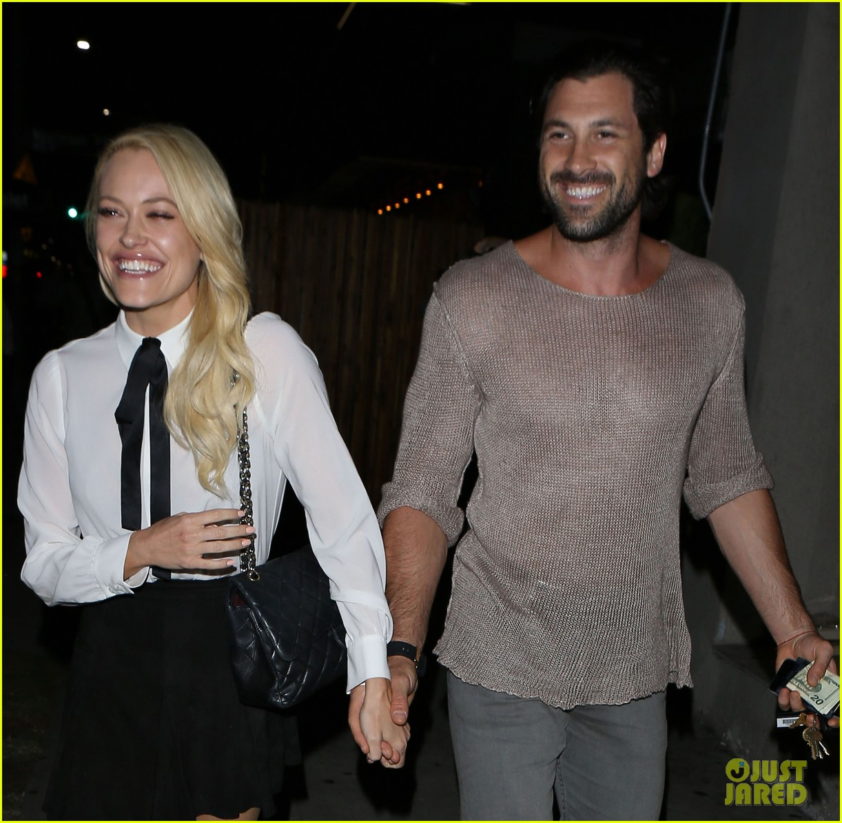 peta and maks relationship trust