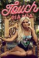 Pia-touch pia mia new single touch out this week bbc radio 03