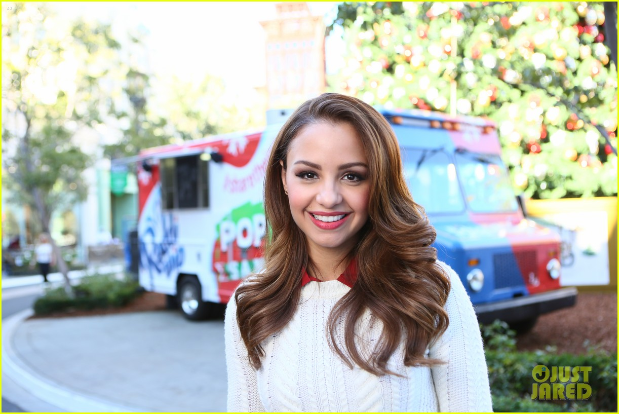 aimee carrero hot