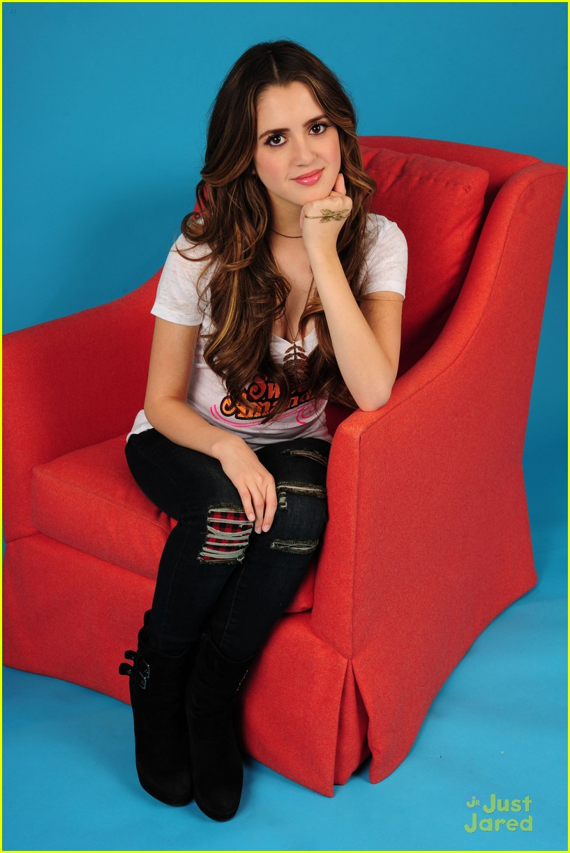 laura marano austin ally reflect city hope pics 19