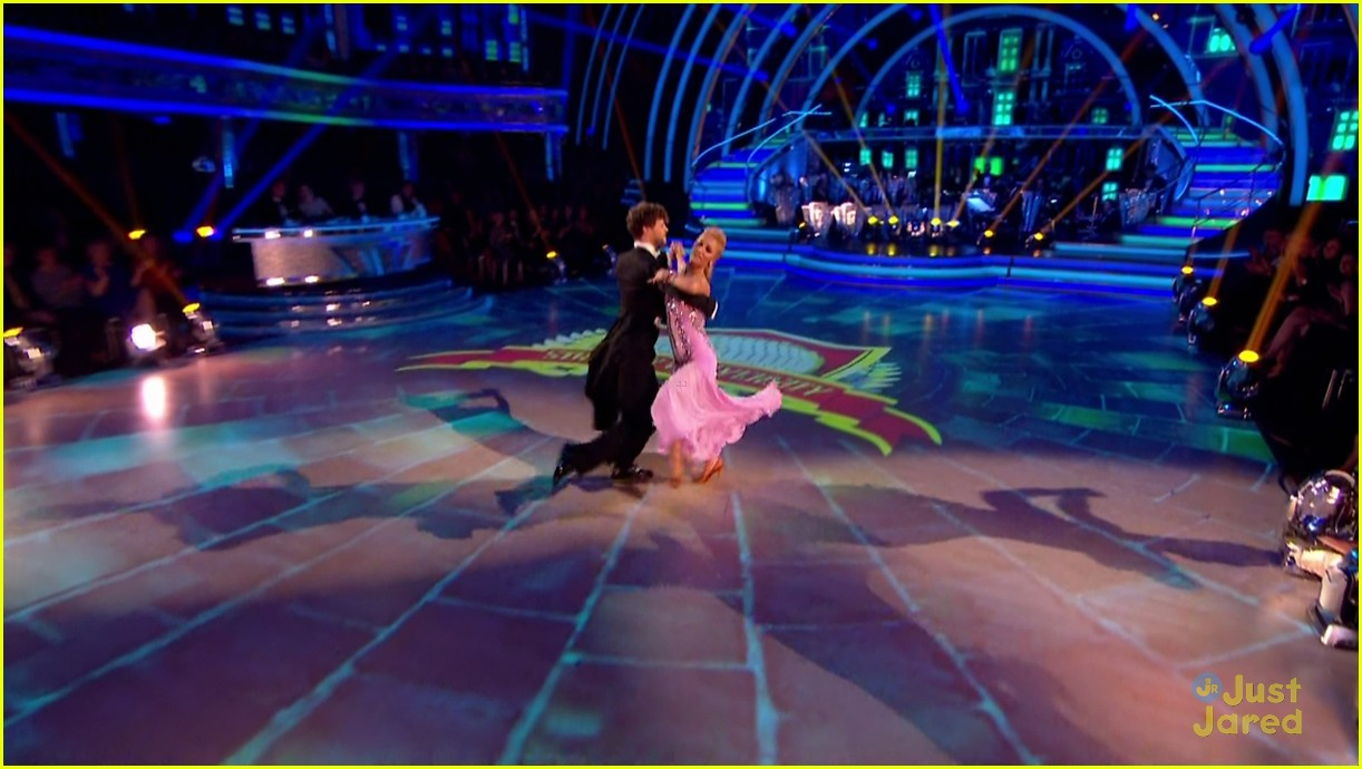 jay mcguiness win strictly pics video 09